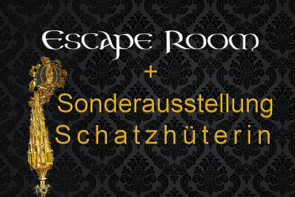 Escape Room Landesmuseum Hannover 4