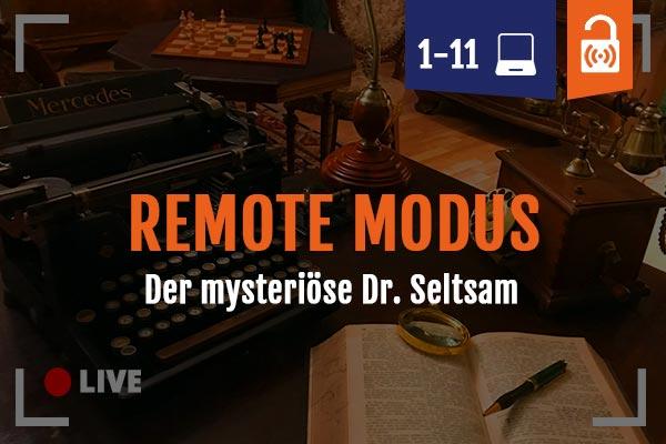 Remote Escape Room Nienburg