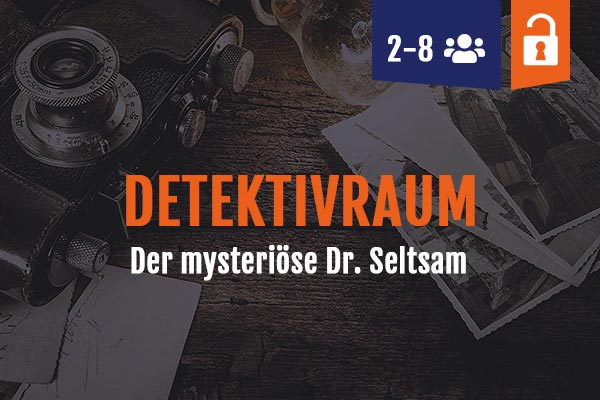 Detektiv Escape Room Nienburg