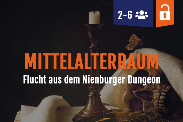 Mittelalter Escape Room Nienburg