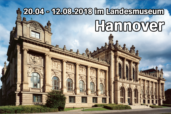 Escape Room Landesmuseum Hannover 2